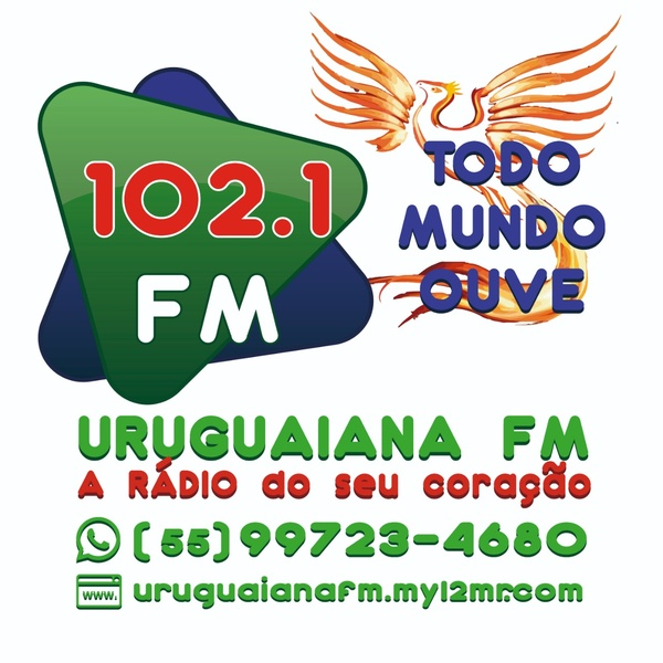 Rádio Uruguaiana FM