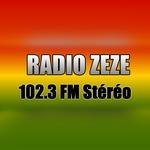 Radio Zeze Logo