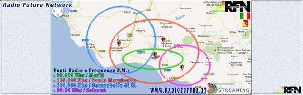 Radio Futura Network