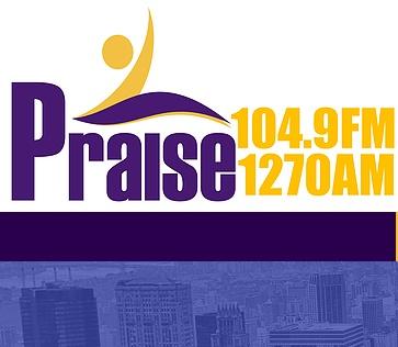 Praise 104.9 - WTJZ