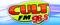 Rádio Cult FM 98.5 Logo