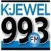K-Jewel 99.3 - KJWL Logo