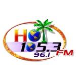 Caribbean Hot FM Logo