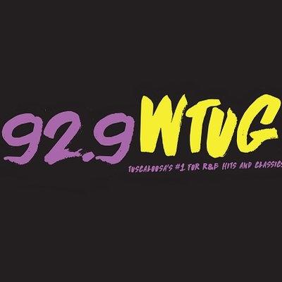 WTUG 92.9 FM - WTUG-FM