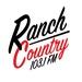 Ranch Country 103.1 FM - CJBB-FM Logo