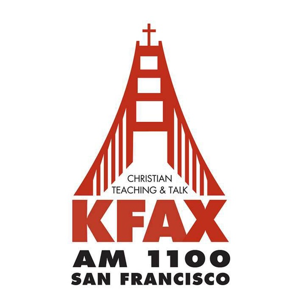 KFAX AM 1100 - KFAX