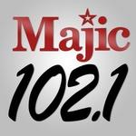 Majic 102.1 - KMJQ