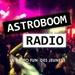 AstroBoom Radio Logo