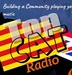 TopCat Radio Logo