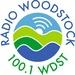 Radio Woodstock - WDST Logo