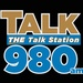 Talk 980 - KMBZ-HD2 Logo