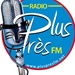 pluspresfm.net Logo