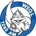Q102 - WSQL Logo