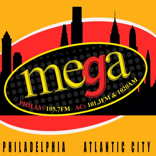 Mega 105.7 - WEMG