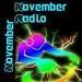 November Radio Logo