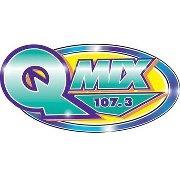 QMix 107.3 - WRZQ-FM