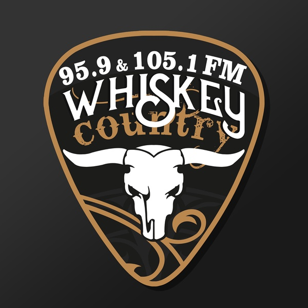 Whiskey Country - WHMT