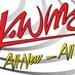 94.5 K-Wine - KWNE Logo
