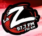 La Z 97.7 FM - XERPO