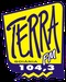 Radio Terra FM Logo