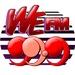 WE FM 99.9 - WEFM Logo