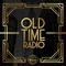Dash Radio - Old Time Radio - Entertainment from Radio's Golden Age Logo
