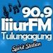 Liiur FM 90.9 Logo