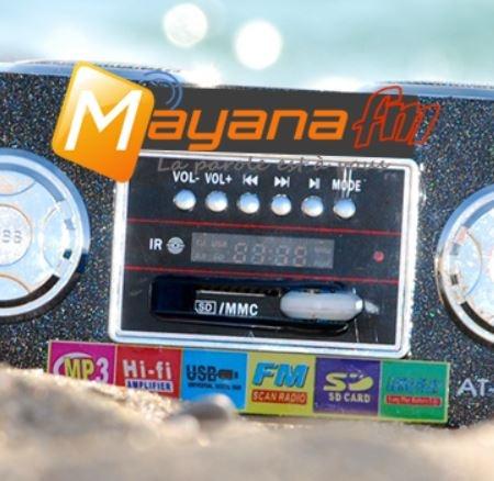 Radio Mayana FM