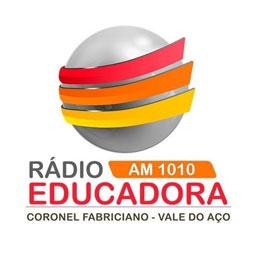Rádio Educadora FM 107.1