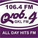 GKL FM Logo