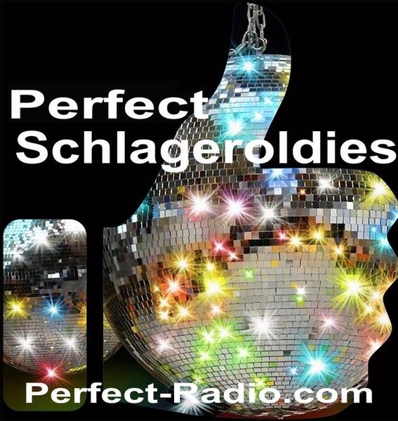 Perfect Radio - Schlageroldies