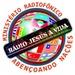 Rádio Jesus a Vida Logo