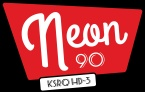Neon 90 - KSRQ-HD3