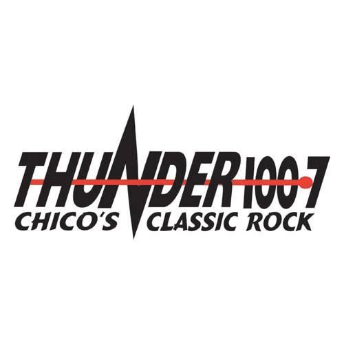 Thunder 100.7 - KTHU