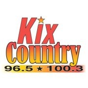 Kix Country 96.5 and 100.3 - WBKX