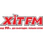 Хіт FM Ukraine Logo