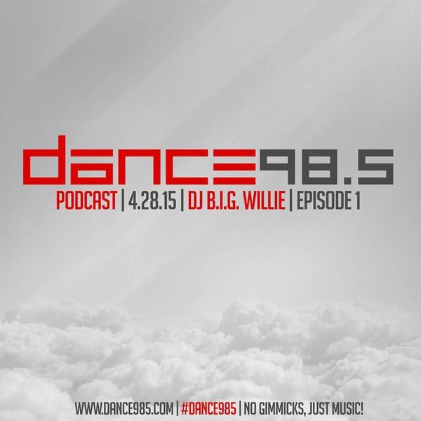 Dance 98.5