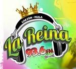 La Reina 93.6 FM - HJAB