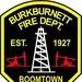 Burkburnett, TX Fire, EMS