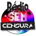 Radio Sem Censuras Logo