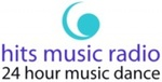 hits music radio barcelona Logo