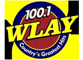 WLAY 100.1 - WLAY-FM