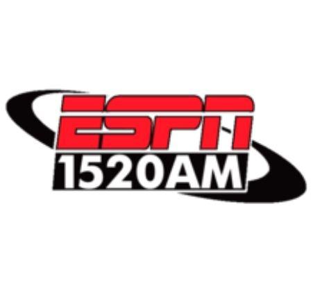 ESPN 1520 AM - WWKB
