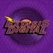 Éxtasis Digital - XHDN Logo