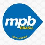 Radio MPB Brasil FM Logo