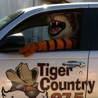 Tiger Country 97.5 - WTGR