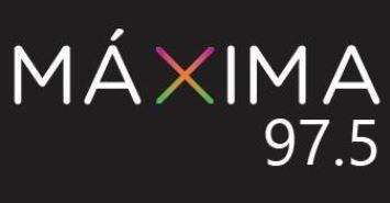 Máxima 97.7 - XHCAN