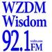WZDM Radio - WZDM Logo