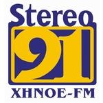 Stereo 91 - XHNOE