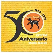 Radio Teocelo - XEYT